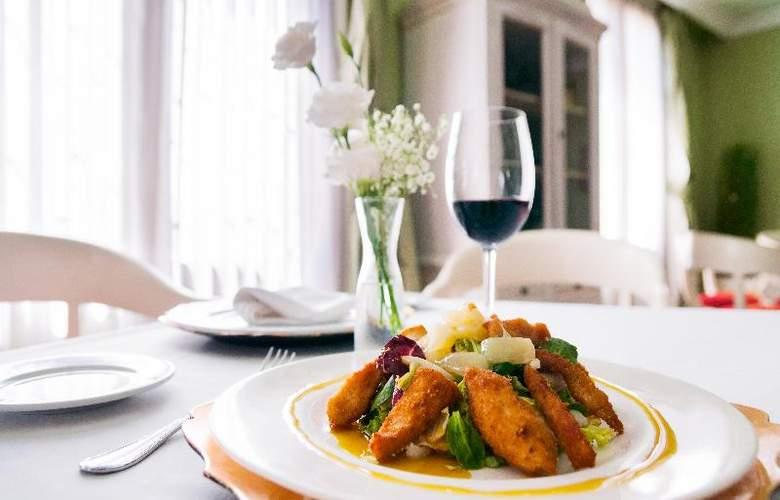 Villa de Alarcon - Restaurant - 25