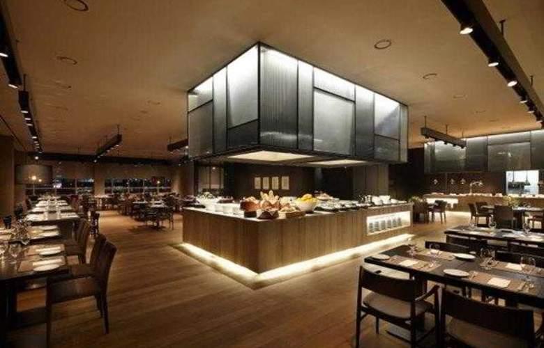 Shilla Stay Dongtan - Restaurant - 32