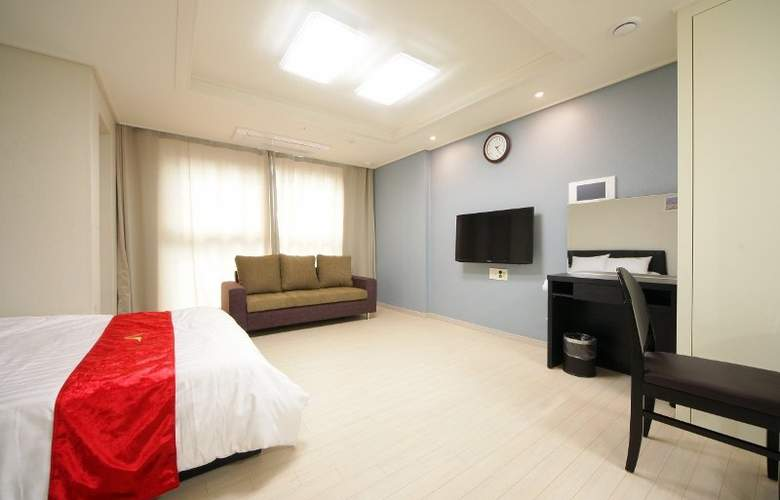 Inn The City Serviced Residence - Room - 5