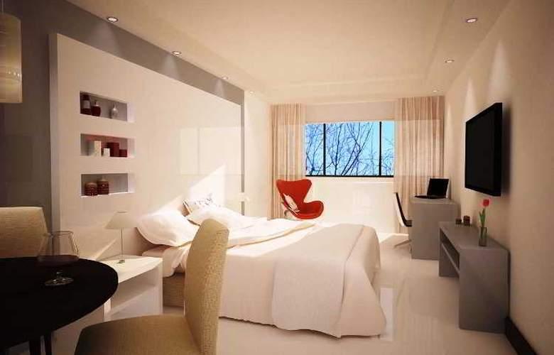 Gema Luxury Suites - Room - 11