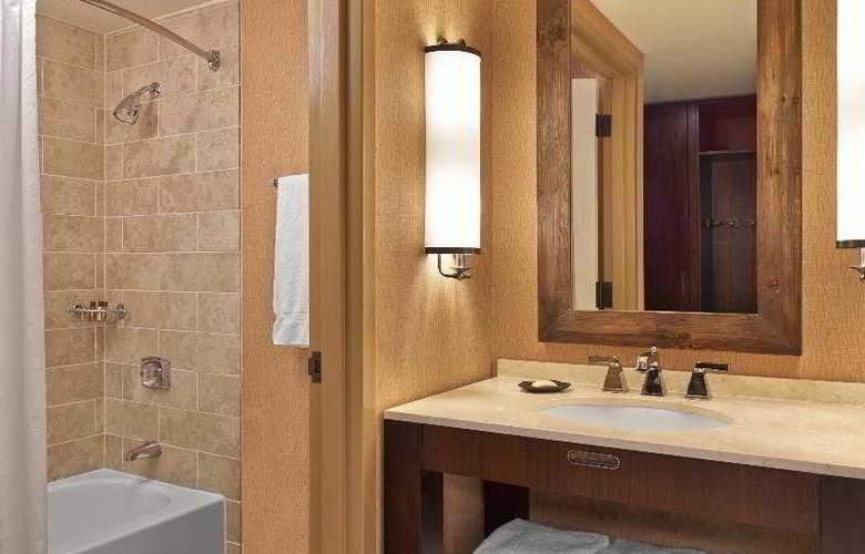 Sheraton Steamboat Resort Villas - Hotel - 15