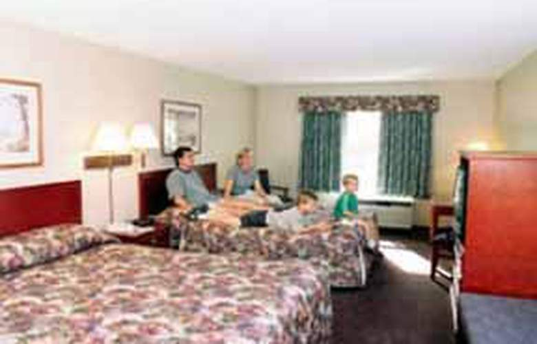 Comfort Inn & Suites Calgary South - Room - 5