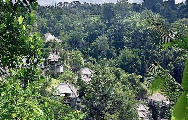 Ubud Hanging Gardens - General - 3