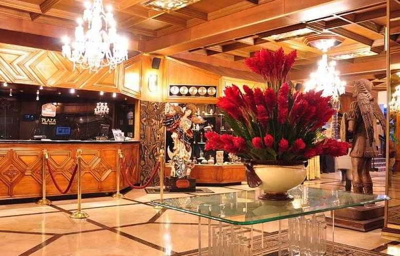 Best Western Plaza - Hotel - 26