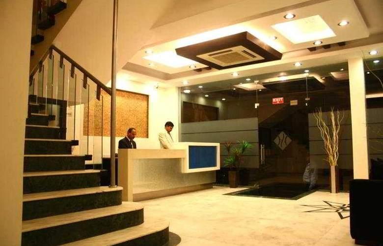Saar Inn - Hotel - 0