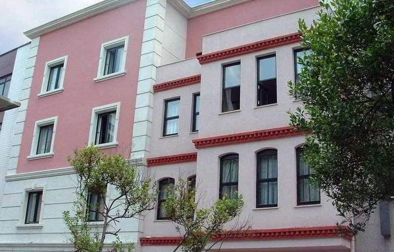 Grand Yavuz Istanbul - Hotel - 0