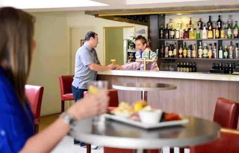 Mercure Grosvenor Adelaide - Hotel - 46