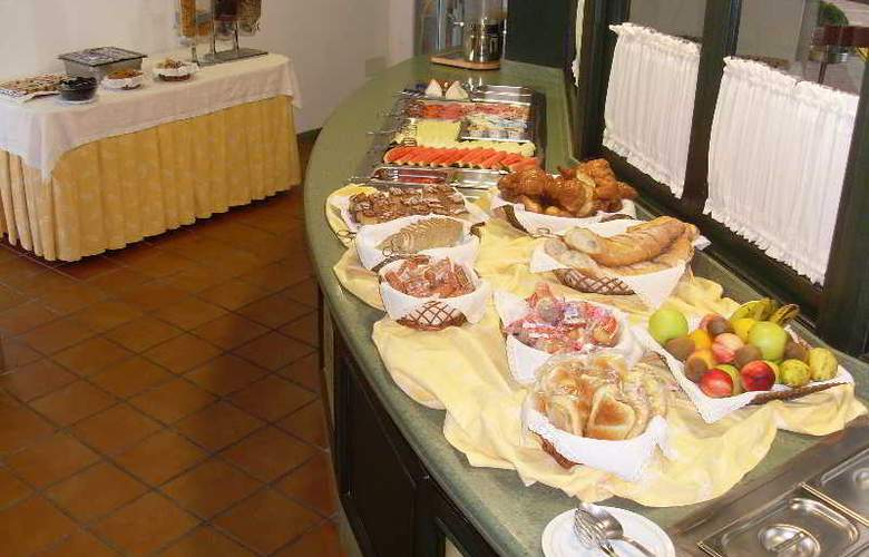 Bosque Mar - Restaurant - 11