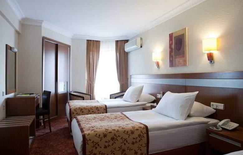 Atalay - Room - 4