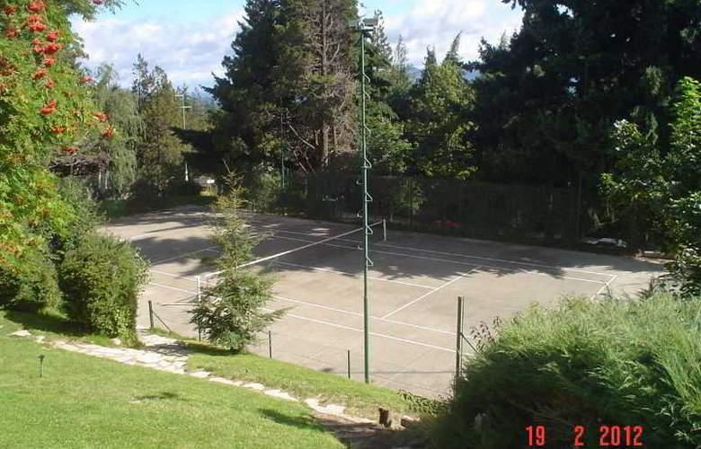 Aldea Andina Resort - Sport - 29