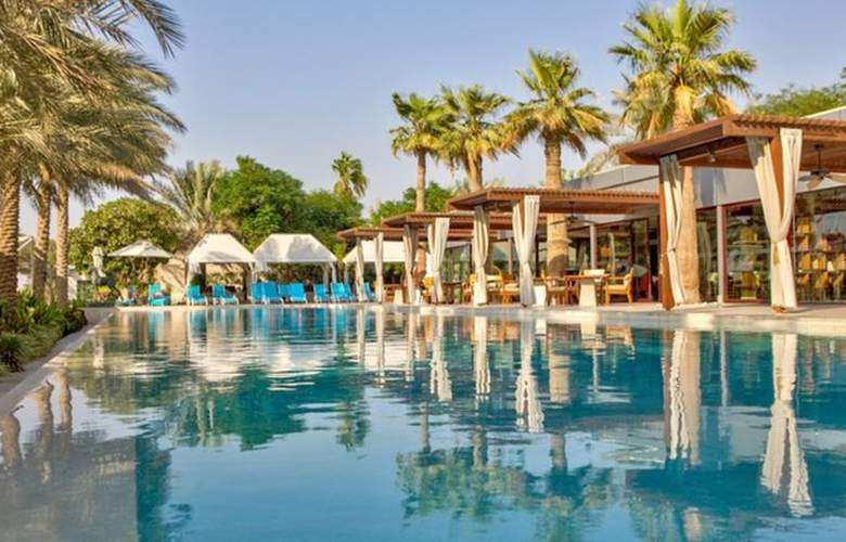 Melia Desert Palm - Hotel - 0