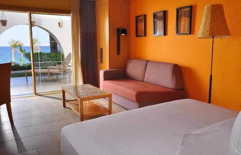 Le Meridien Dahab Resort - Hotel - 8