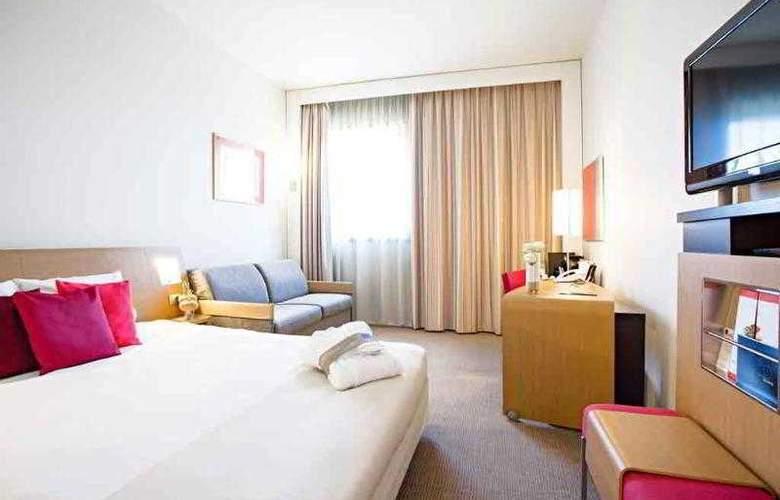 Novotel Milano Linate Aeroporto - Hotel - 29