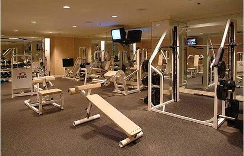 Courtyard by Marriott New Orleans French Quarter/Iberville - Sport - 7