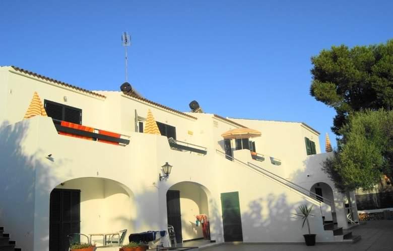 California I&II - Hotel - 8
