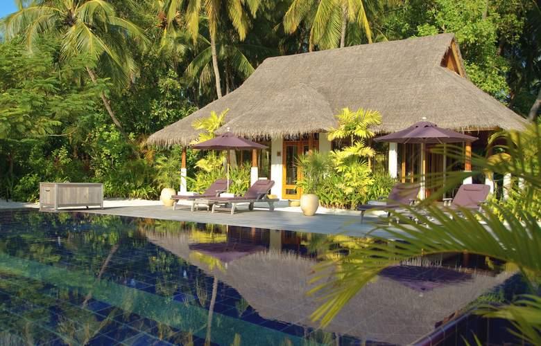 Naladhu Private Island Maldives - Hotel - 5