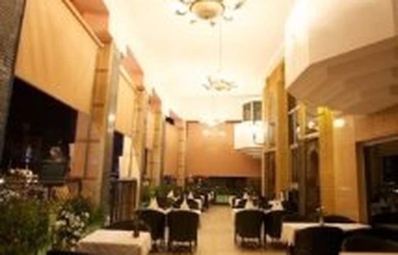 Tachfine - Restaurant - 6