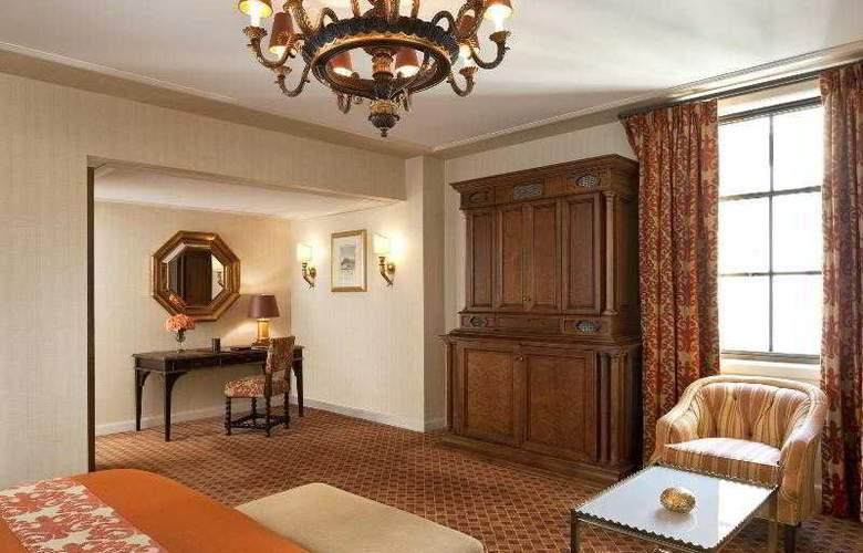 The St Regis Washington Dc - Room - 59