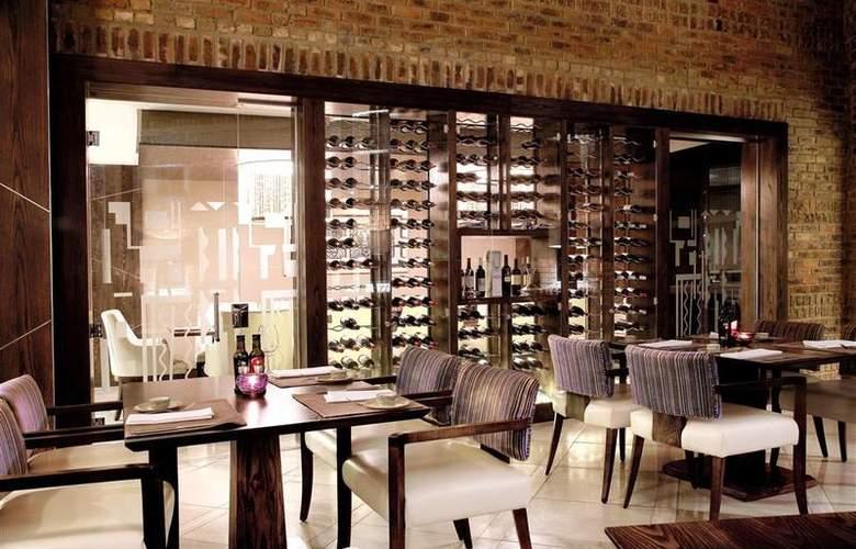 Hyatt Regency Johannesburg - Hotel - 13