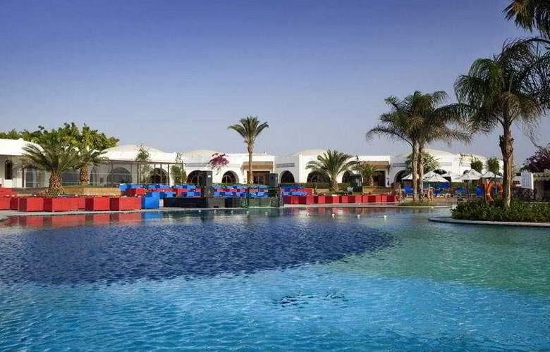 Mercure Hurghada - Pool - 1