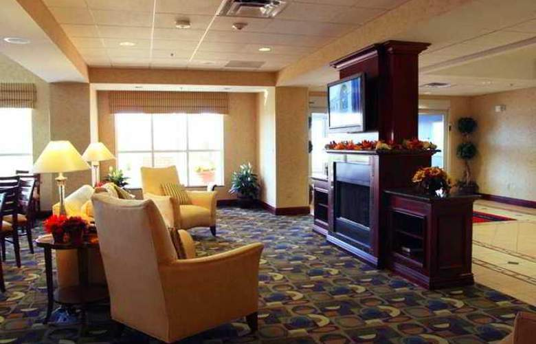 Hampton Inn Syracuse Clay - General - 2