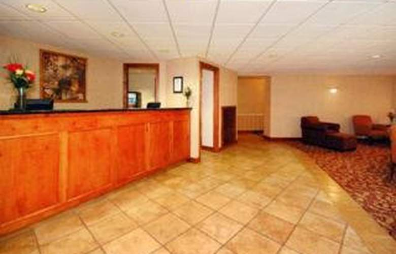 Quality Inn & Suites - General - 2