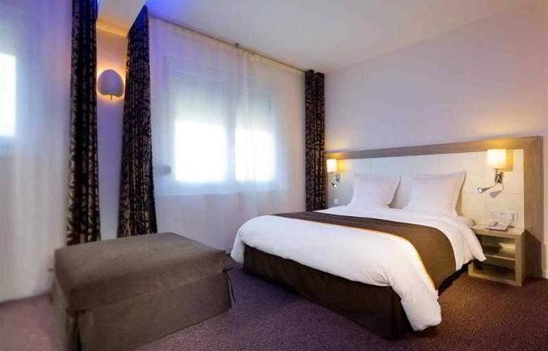 Mercure Calais Centre - Hotel - 1