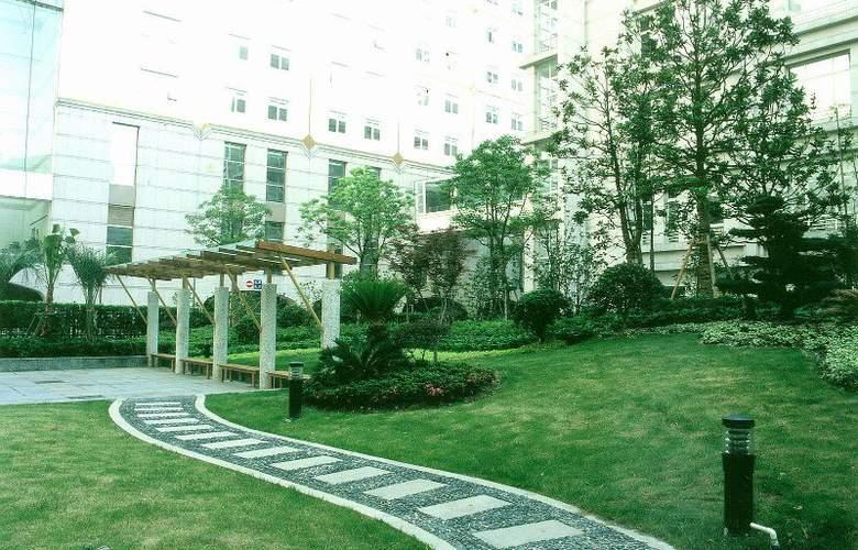 Salvo Shanghai - Hotel - 1