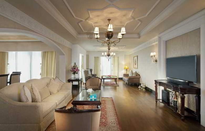 Jumeirah Zabeel Saray - Room - 13