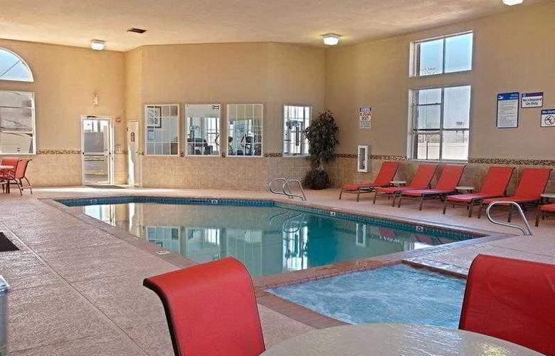 Best Western Plus Lubbock Windsor Inn - Hotel - 1