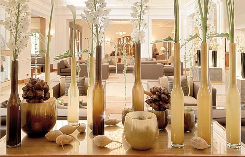 Kempinski Grand Hotel des Bains - General - 1