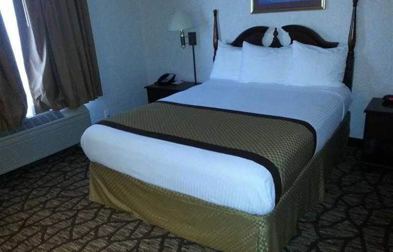 Best Western Joliet Inn & Suites - Hotel - 72