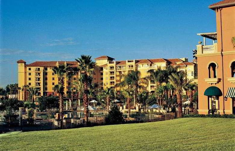Wyndham Bonnet Creek - Extra Holidays - General - 1