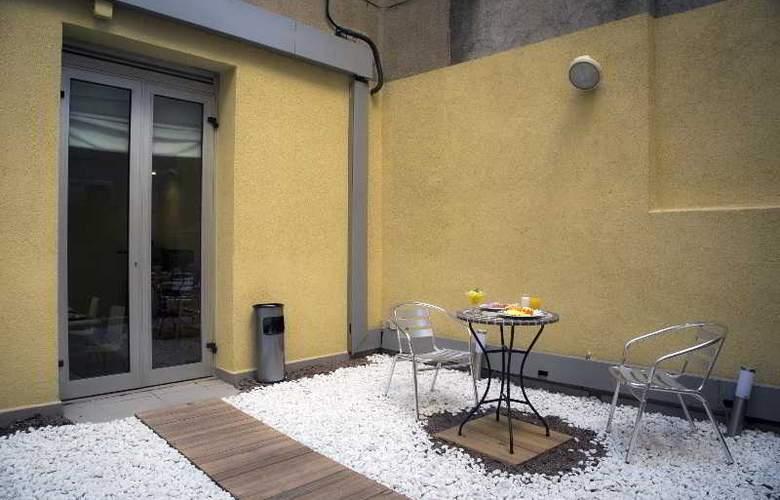 BCN Urban Gran Ducat - Terrace - 23