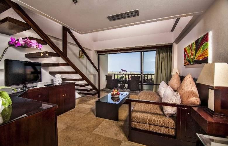 Swiss-Belhotel Segara - Room - 9