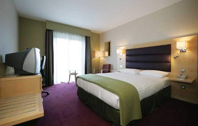 Holiday Inn London Brentford Lock - Room - 4