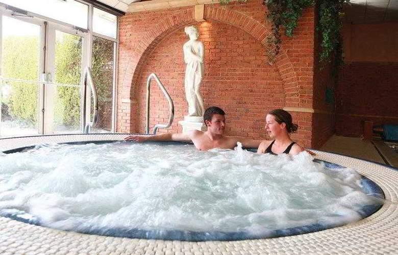 Best Western Willerby Manor Hotel - Hotel - 17