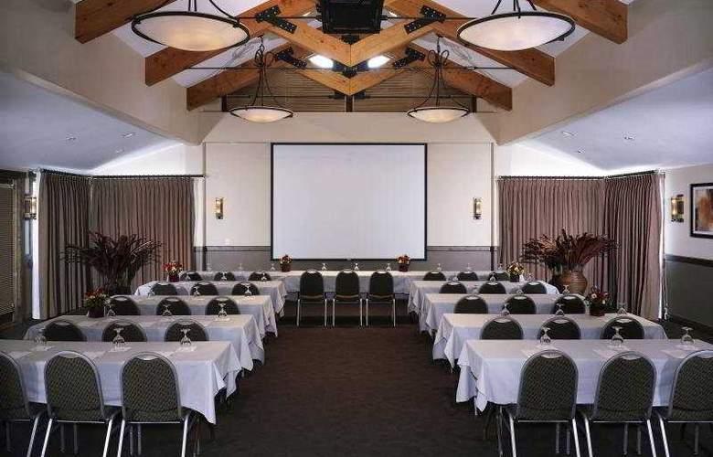 The Stonebridge Inn - Conference - 7