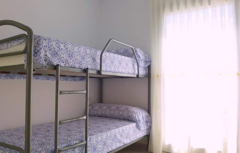 Sun Dore Rentalmar - Room - 21