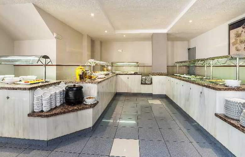 Mix Colombo - Restaurant - 35