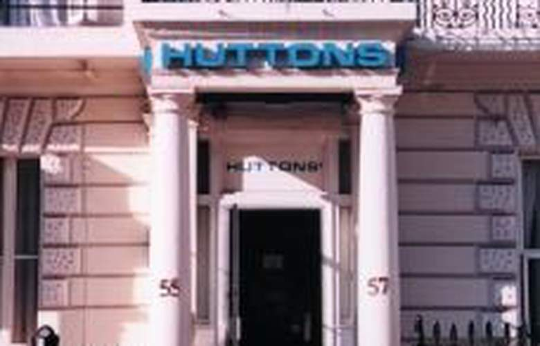 Huttons - Hotel - 0