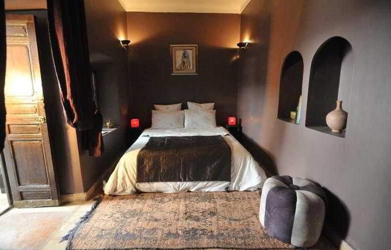 Riad Asna - Room - 7