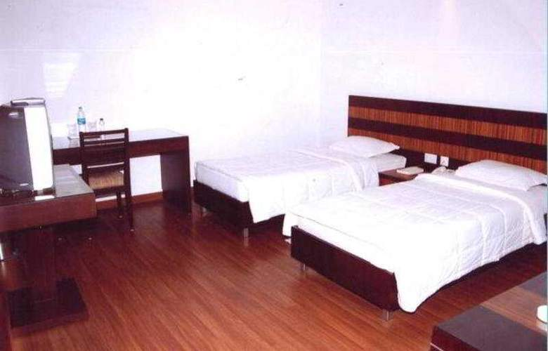 Sunrise Villa - Room - 6