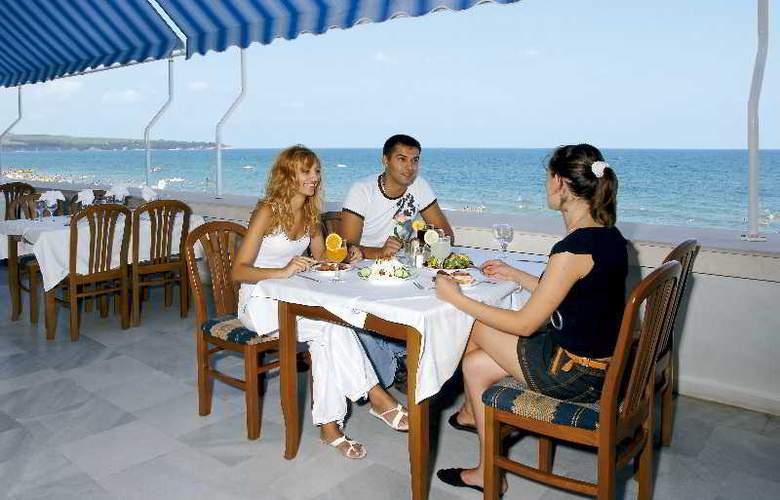 Luca Helios Beach - Restaurant - 5