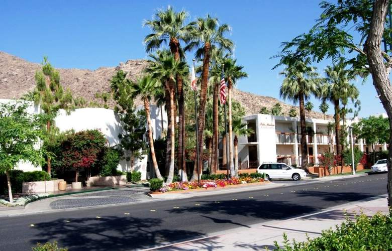 Palm Mountain Resort & Spa - Hotel - 0