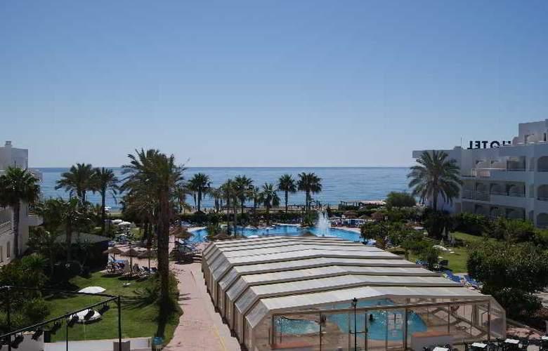 Best Oasis Tropical - Pool - 19
