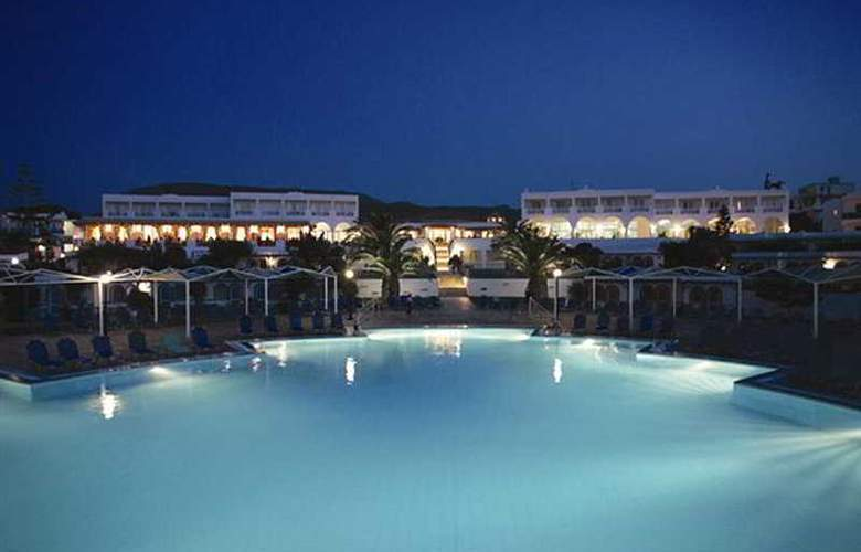 Mitsis Rinela Beach - Hotel - 0