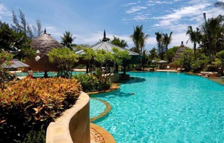Mövenpick Resort & Spa Karon Beach Phuket - Pool - 10