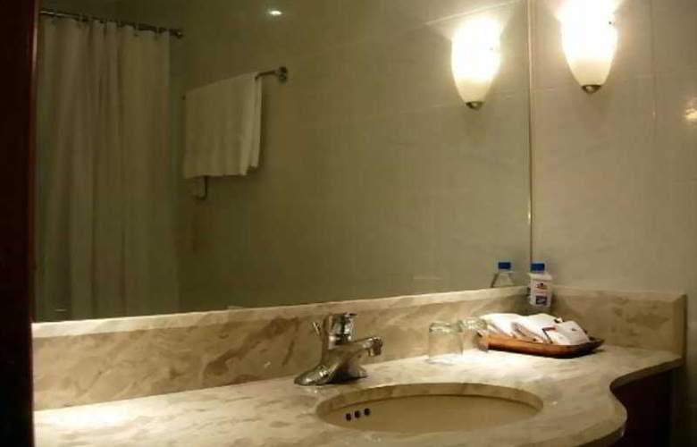 City Garden Hotel Makati - Room - 0
