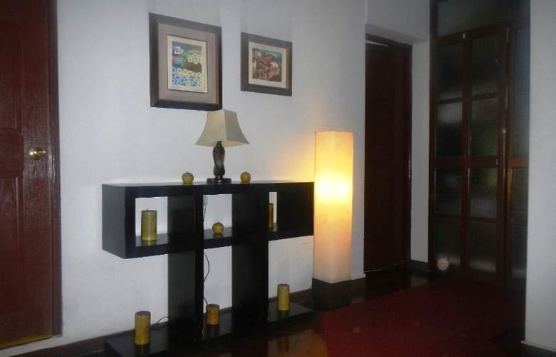 Casa Bella Miraflores - Hotel - 8